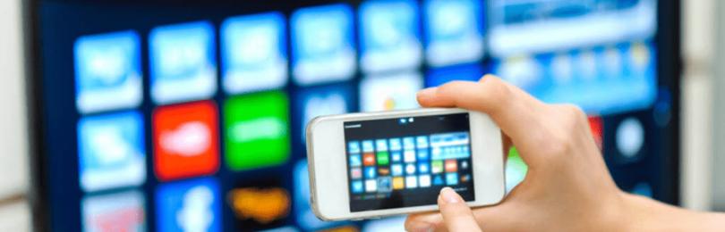 Как подключить мобильный интернет к телевизору