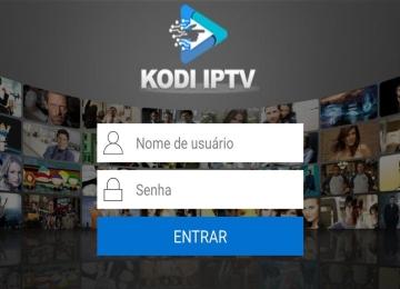 Настойка Kodi IPTV на Android