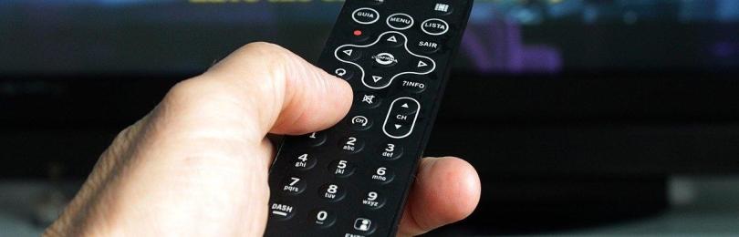 Как настроить пульт Ростелеком на телевизор Samsung