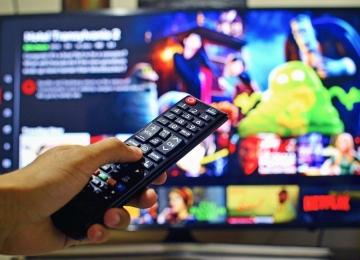 Цифровое ТВ от Ростелеком