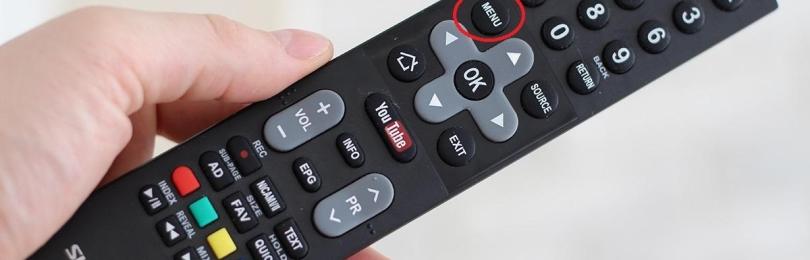 Wi-Fi адаптер для телевизора LG