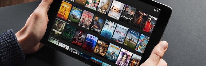 Какой онлайн-кинотеатр лучше для Смарт ТВ