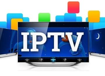 Плей лист каналов для IPTV