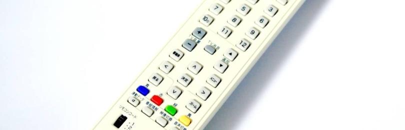 Как включить телевизор без пульта и кнопок