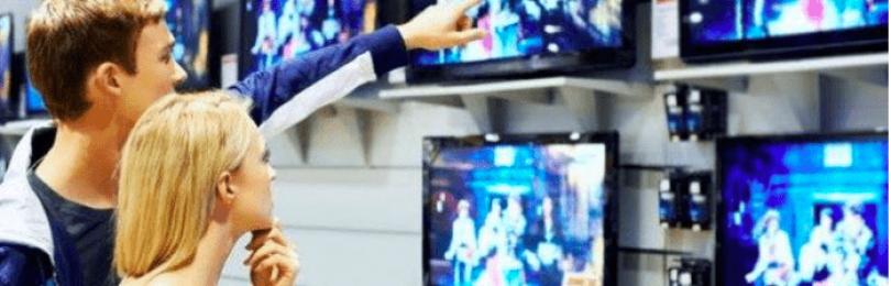 Какой фирмы лучше взять телевизор в этом году — рейтинг