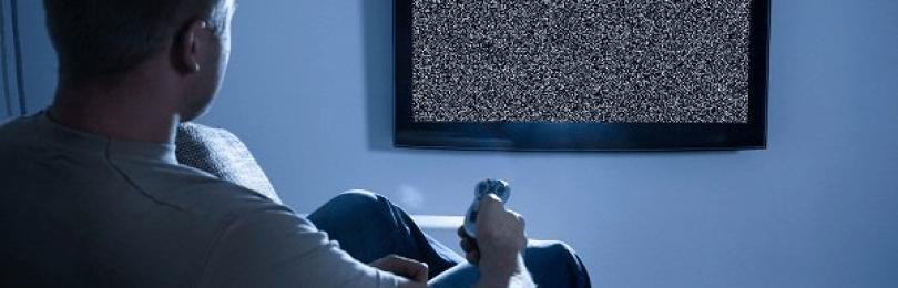 Почему сбились цифровые каналы на телевизоре