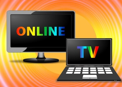 Триколор Онлайн ТВ — как подключить на ноутбуке