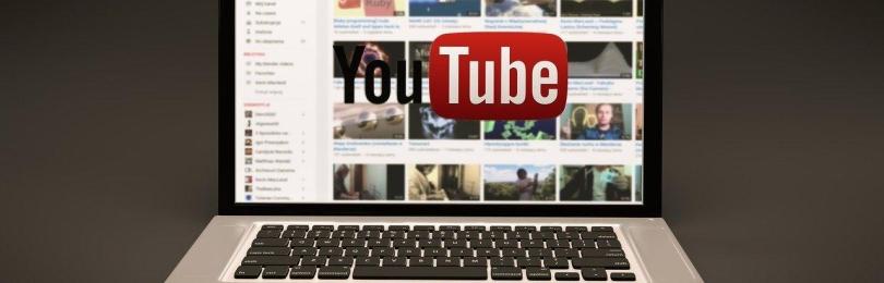 Как установить YouTube