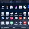 Как обновить браузер на телевизоре Самсунг