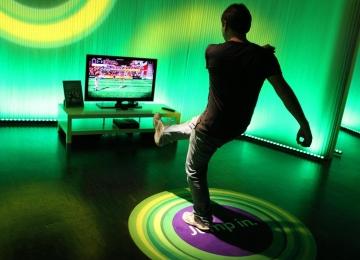 Коврик для танцев к телевизору