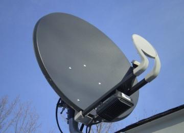 Как настроить тарелку МТС на спутник самостоятельно