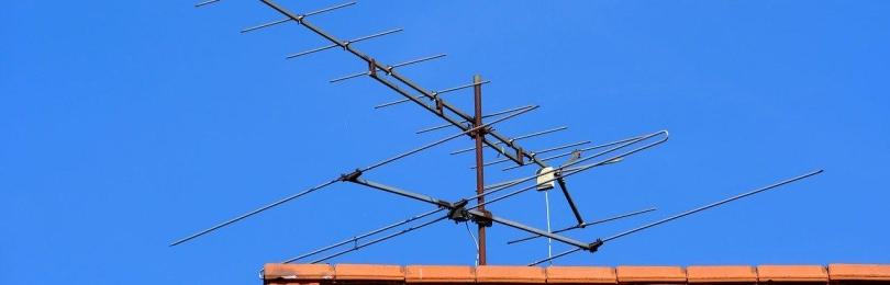 Как подключить антенну