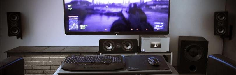 Какие телевизоры можно использовать как монитор компьютера