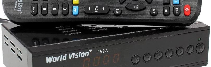 Рейтинг лучших приставок для цифрового ТВ