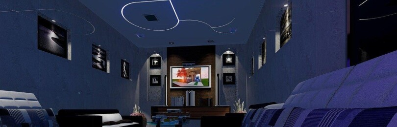 Как настроить каналы на телевизоре Самсунг