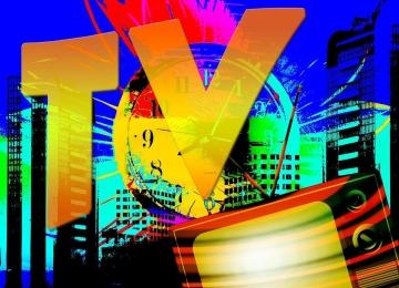 IPTV-приставка для телевизора