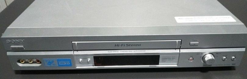 Как подключить видик к телевизору