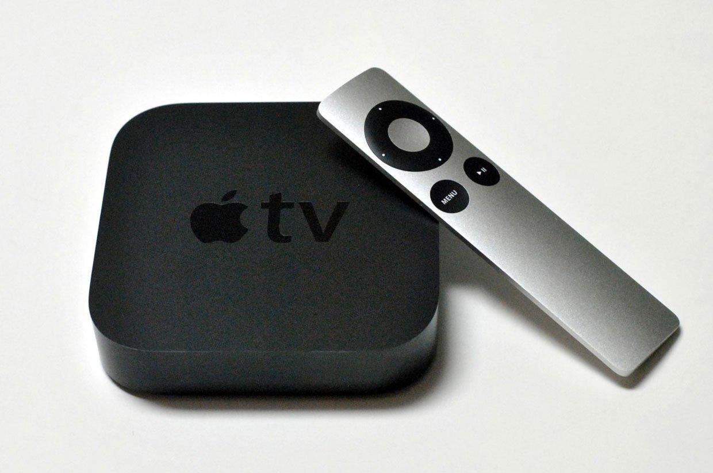 Приставка Смарт-ТВ с Wi-Fi для телевизора