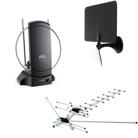 Оборудование для цифрового ТВ