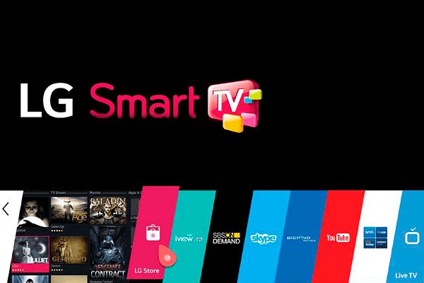 SS IPTV для Smart TV LG: что это за программа, как её установить и настроить на ТВ от LG
