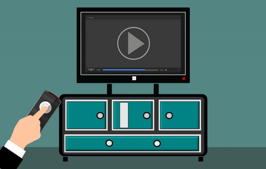 Что такое Смарт ТВ
