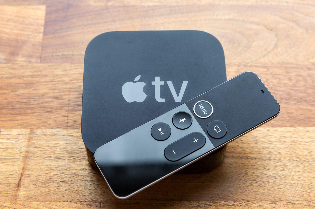 Для чего нужна приставка Apple TV