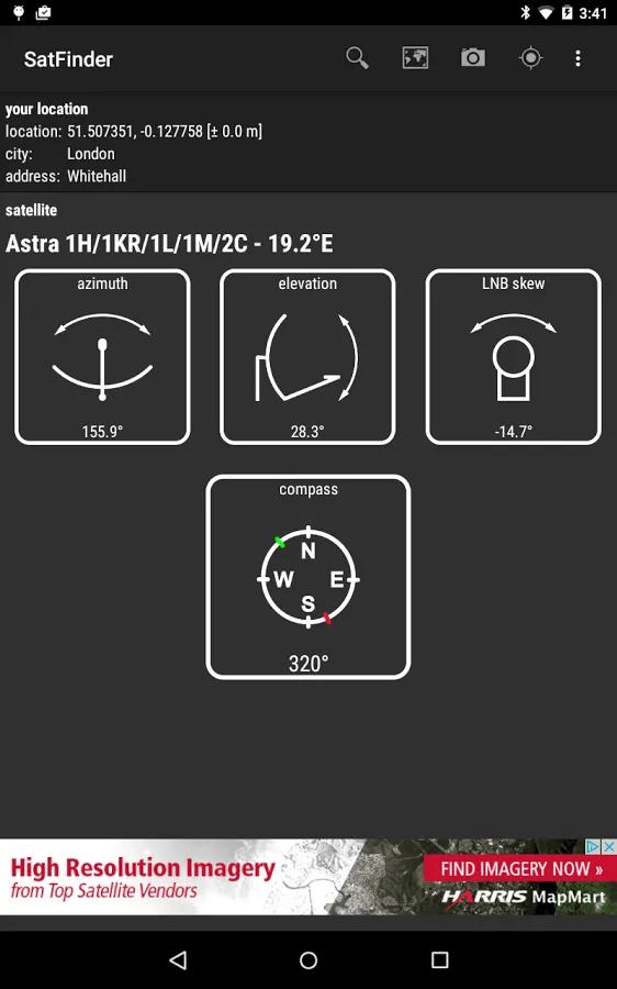Подключение спутниковой антенны мтс